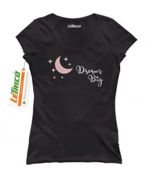 Tricou Dream Big