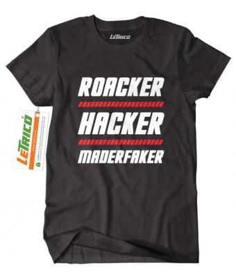 Roacker Hacker