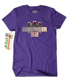 AndreiR52 Logo