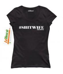 #shitwife + Sticker gratuit