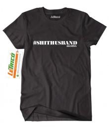 #shithusband + Sticker gratuit