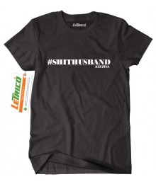 #shithusband + Sticker gratuit