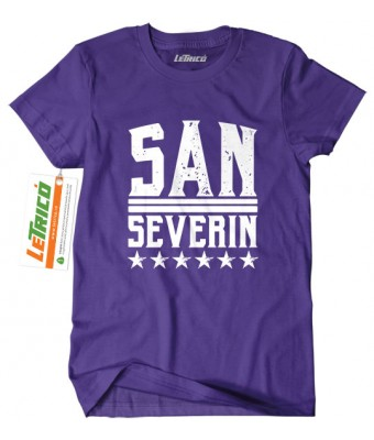 San Severin