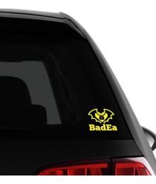 Sticker Auto BadEa