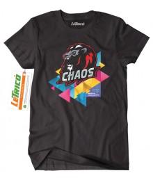Tricou Chaos