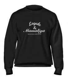 Bluză Legale & Mămăligă