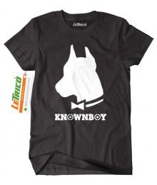 Known Boy