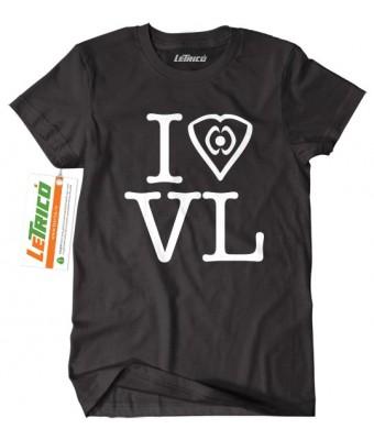 I Love Vâlcea