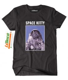 Tricou Space Kitty