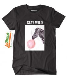 Tricou Stay Wild