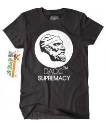 Dacic Supremacy