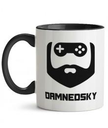 Cană damnedsky