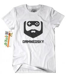 Damnedsky Logo