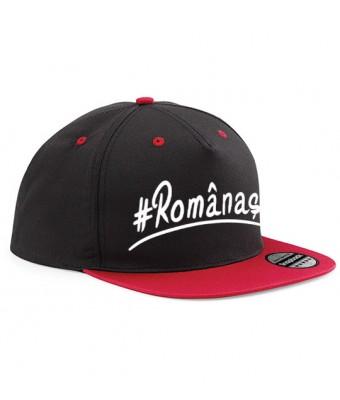 Șapcă Românaș