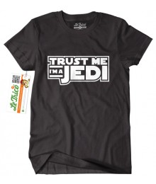 I'm a Jedi