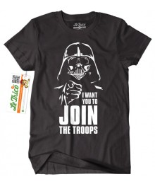 Join The Troops