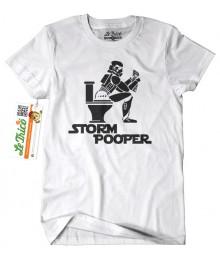 Storm Pooper - Lichidare stoc