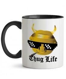 Cană Thug Life