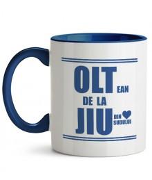 Cană Oltean de la Jiu