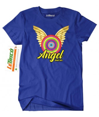 Tricou Enat Angel