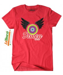 Tricou Enat Demon