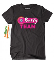 Tricou Betty Team