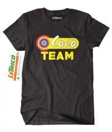 Tricou Coco Team