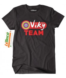 Tricou Viky Team