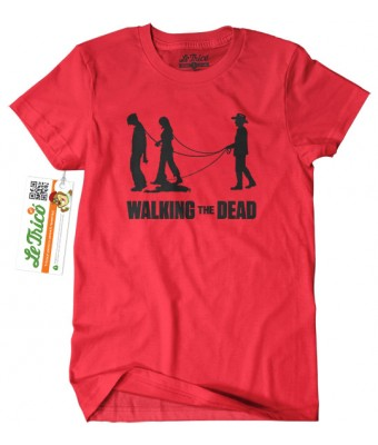 Walking The Dead