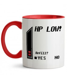 Cană HP Low