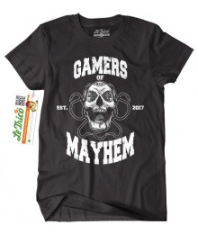 Gamers Of Mayhem