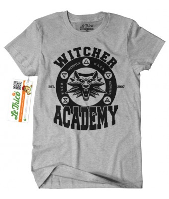 Witcher Academy