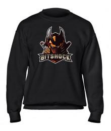 Bluză Bitshock
