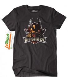 Tricou Bitshock