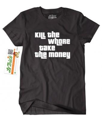 Kill The Whore