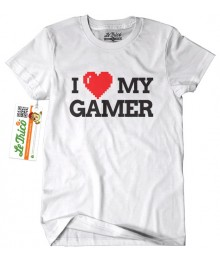 Love My Gamer