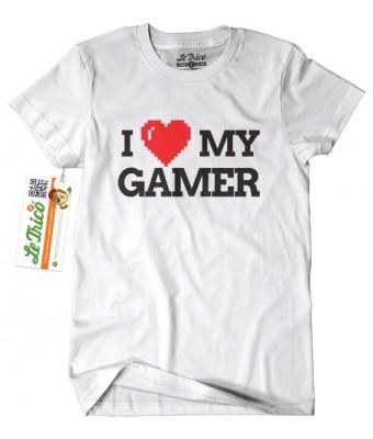 Love My Gamer