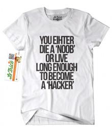 Noob or Hacker- Lichidare stoc