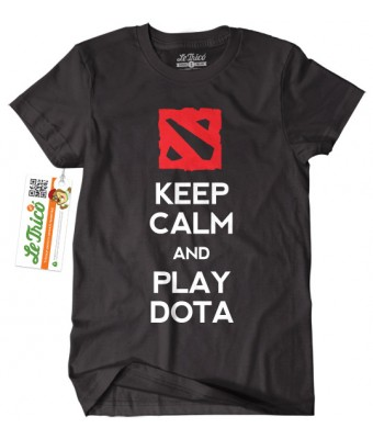 Play Dota