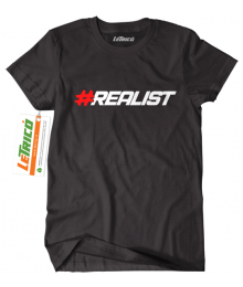 Tricou Realist / Realistă