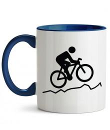 Cană Biker