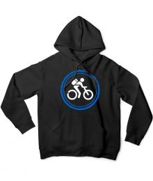 Hanorac Biker