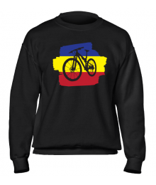 Hanorac fără glugă Romanian Biker