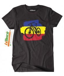 Tricou Romanian Biker