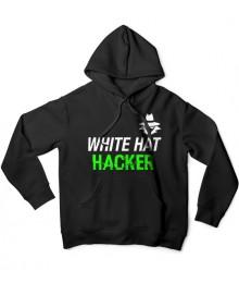 Hanorac White Hat
