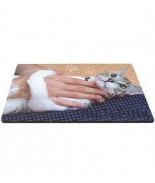 Mousepad cu pisoiul