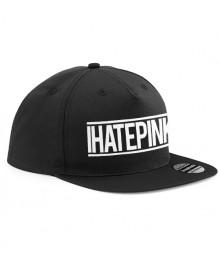 Șapcă IHATEPINK