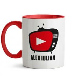 Cană Alex Iulian