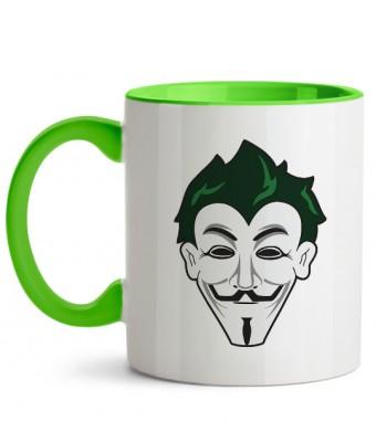 Cană Joker