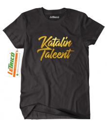 Tricou Katalin Taleent Gold
